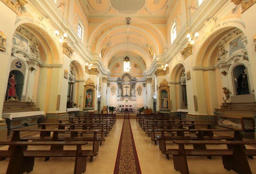 Santa Maria del Soccorso