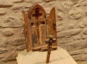 Reliquia Vera Croce