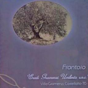 Frantoio eredi Gramenzi Umberto