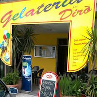 Bar Gelateria Di Rocco