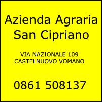 Azienda agraria San Cipriano