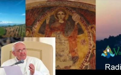 Servizio e intervista a Radio Vaticana