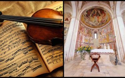 Concerto a Santa Maria di Ronzano