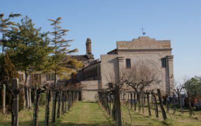 Le chiese francescane nella Valle delle Abbazie