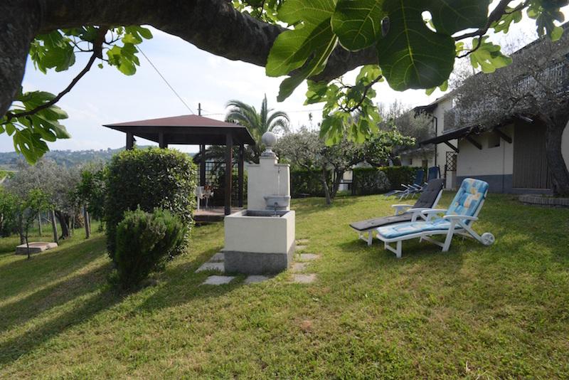 Casa Monteverde Esterno