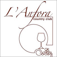 Osteria L'Anfora Country Club