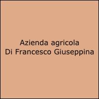 Azienda agricola Di Francesco Giuseppina