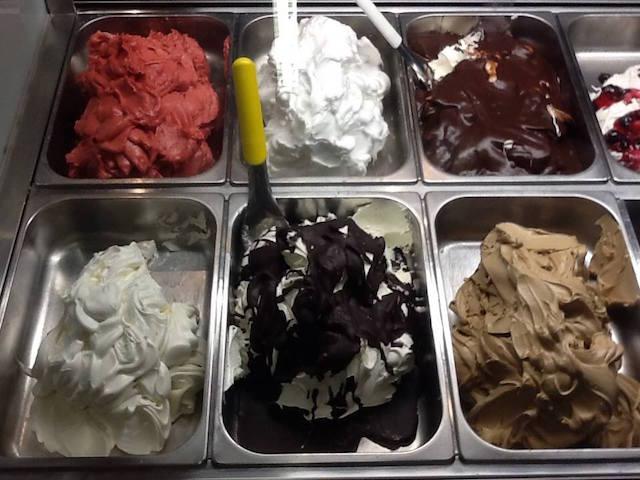 di rocco gelato