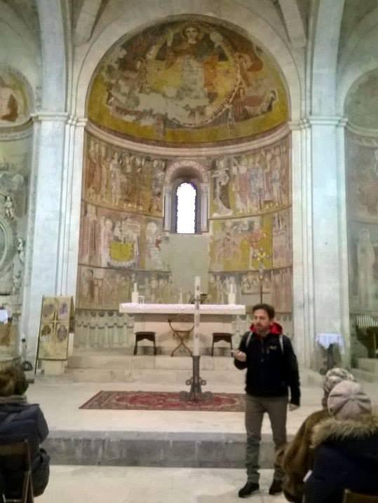 germano boffi - Santa Maria di Ronzano