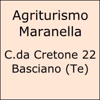 Agriturismo Maranella