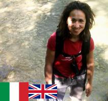 Anna Alleva – Guida escursionistica