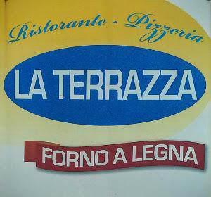 Ristorante – Pizzeria – La Terrazza