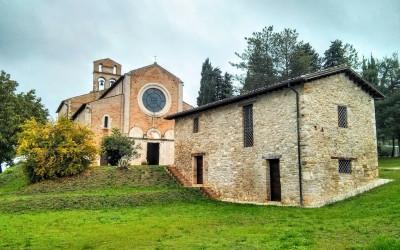 Ottobre a Santa Maria di Ronzano