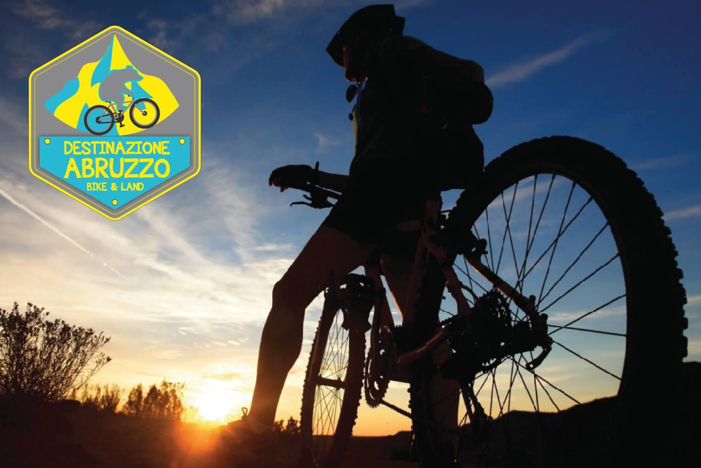 destinazione abruzzo valle delle abbazie mountain bike 2