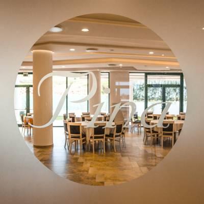 Hotel Pina Ristorante